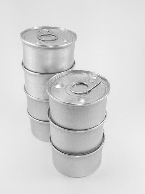 DD Cans